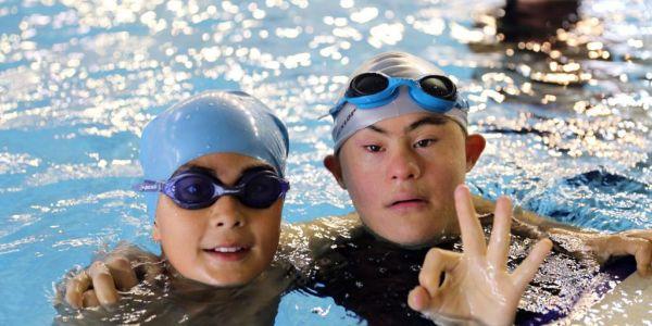 Bağcılar Belediyesi Feyzullah Kıyıklık Engelliler Sarayı, Türkiye'nin ilk engelli dalıcı dalış eğitim merkezi oldu